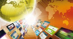Internet komunikacija
