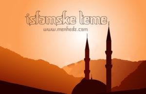 islamske teme 2