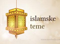 islamski tekstovi