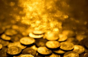zlato novac imetak