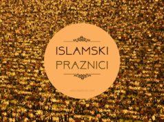 islamski praznici