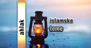 islamske teme ahlak