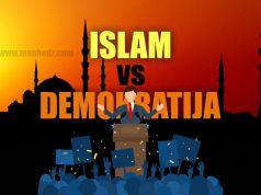 Islam i demokratija