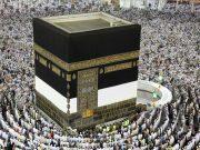 Kaba, Mekka, islamske teme