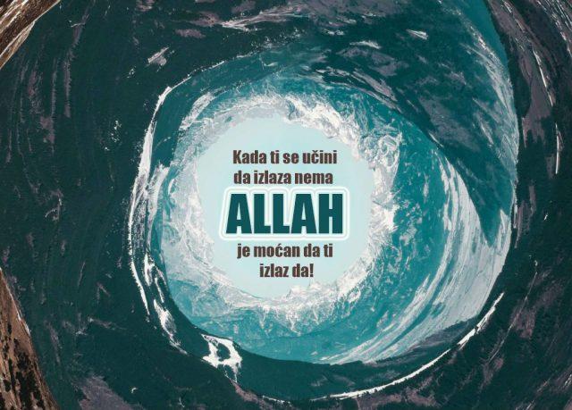 Slika Allah