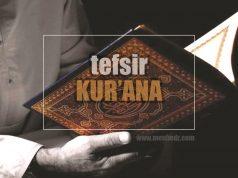 Tefsir Kurana slika