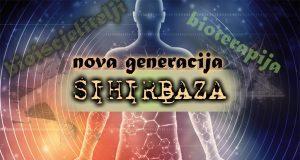 Bioiscjelitelji - nova generacija sihirbaza