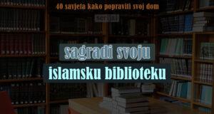 islamska biblioteka