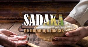 sadaka