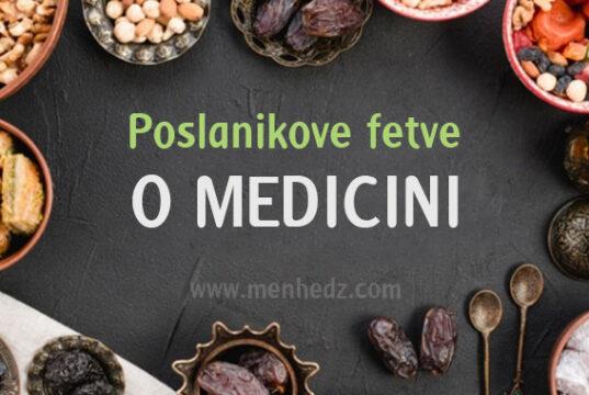 fetve o medicini