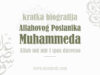 Kratka biografija Muhammeda a.s.