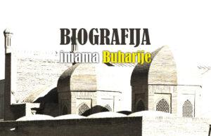Biografija imama Buharije