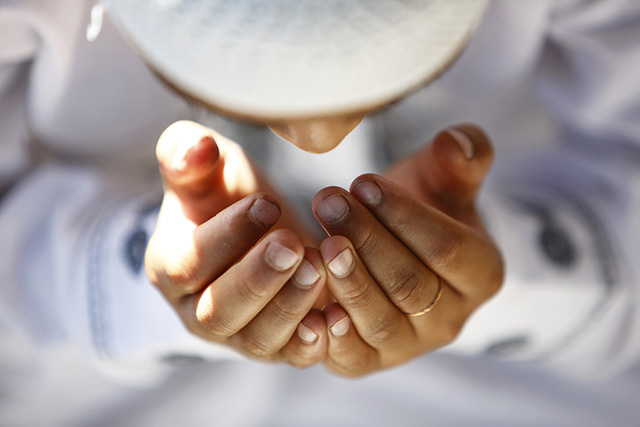 Musliman dovi
