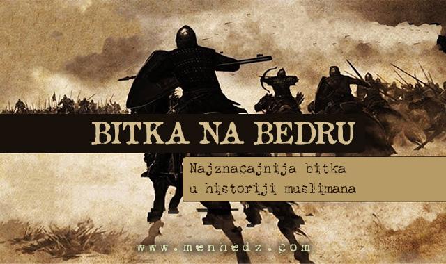 Bitka na Bedru